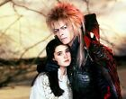 JENNIFER CONNELLY DAVID BOWIE LABYRINTH 8X10 PHOTO #682