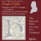 Haydn: Symphonies 73, 74 & 75 (The Hanover Band) by