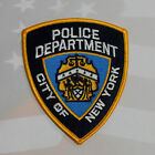 NEW New York City Police PATCH -  NYPD