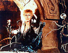 DAVID BOWIE JARETH The Goblin King LABYRINTH MOVIE 8X10 PHOTO #3