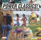 Power Classics! Classical Music for Your Active Lifestyle, Vol. 10
