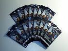 TRANSFORMERS DARK OF THE MOON TRADING CARDS (15)FIFTEEN SEALED PACKS HASBRO 2011