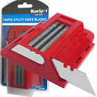 Utility Knife Blades/ 100 replacement Blades fits Stanley knifes. Sharp Slicing