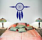 Wall Vinyl Dreamcatcher Dream Catcher Talisman Native American z2807