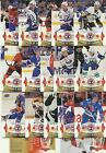 2015 UPPER DECK NATIONAL HOCKEY CARD DAY CANADA COMPLETE SET OF 17 INCLUDING SP
