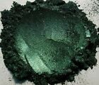 Emerald Green Pearl Pigment Plastidip Paint Kandy Dip Art Polish Clear Coat