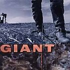 Giant - Last Of The Runaways CD - 11 Tracks - 1989 Release - A&M (USA) Records