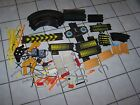 Huge Lot of Vintage Tyco Slot car Track and accessories