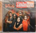 ZANDERHAUS - 36i6 CD 1997 Rubicon SEALED! RARE (LESSDRESS SYNDIA IRA)