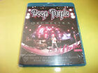 DEEP PURPLE - ORCHESTRA LIVE AT MONTREUX 2011 - BLU-RAY - BRAND NEW 166 Mins