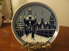 CHRISTMAS 1970 GENUINE DELFT CHRISTMAS PLATE LIMITED 1ST EDITION HOLLAND  (105