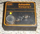 Vintage Troller Transistorized Autopulse Transamp 1 - Transformer for trains