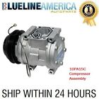 NEW AC COMPRESSOR CLUTCH 1606 FIT Mazda Miata 90 93 Corolla 88 93 884101A110