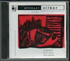 The Heretic by Michael Zilber (CD, Jul-1991, Mesa/Bluemoon)