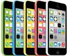 Apple iPhone 5c 16GB Factory GSM Unlocked 4G LTE Smartphone T Mobile AT