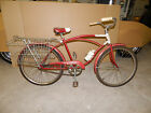 VINTAGE 1970's COLUMBIA RAMBLER BICYCLE BEACH CRUISER ANTIQUE RARE
