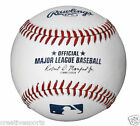 Guide to Collecting Official League Baseballs 9