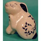 Dedham Pottery - Potting Shed Thumper the Bunny BN-29 NEW