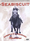 Seabiscuit Americas Legendary Racehorse DVD 2003
