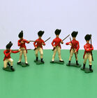 Britains Swoppet American Revolution British Redcoats Set # 2