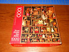 Springbok 'Toys From the Attic'  1000 Piece Jigsaw Puzzle.  Complete.  USA!
