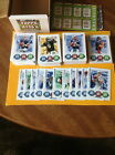 2010 Topps ATTAX Football Complete set of 220 +10 RED ZONE FOIL cds .TONY ROMO