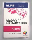 Alps MD Inks Magenta MD Printer P N 106015 00
