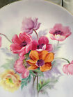 Occupied Japan Porcelain Decorative Wall Plate - Hinode China - 1943-52