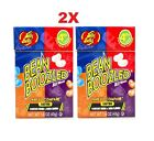 2 Pack Bean Boozled 4th Edition Jelly Belly Beanboozled 16oz 2x 102226D