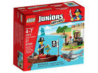 LEGO Juniors Easy to BUILD 10679 Pirate Treasure Hunt New In Box Sealed #10679