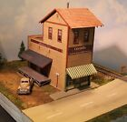 Cerzullo Fruit Packing HO Scale Craftsman Kit From KC's Workshop