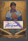 FERGIE JENKINS 2013 TOPPS SUPREME PARALLEL AUTO #SA-FJE 4 5