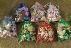 Littlest Pet Shop LPS Lot ♡ 10 Pets Random SURPRISE Grab Bag Rare ♡ Dog Cat