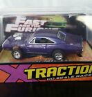 JOHNNY LIGHTNING ~ DODGE CHARGER~ FAST & FURIOUS ~ SOLD OUT FOR YEARS ~