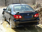 Toyota : Corolla S Sedan for $1600 dollars