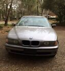 BMW : 5-Series 528i Project for $1800 dollars