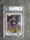 OILERS 1981-82 PAUL COFFEY O-PEE-CHEE ROOKIE BGS