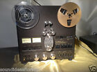 Technics RS-1500 US Reel to Reel Tape Recoder with accessories