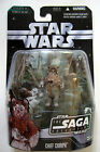 Star Wars Chief Chirpa ewok Saga Collection 039