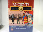 GMT  Commands & Colors Ancients Expansion 2 and 3 box set, mint in shrinkwrap