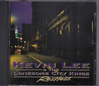 Kevin Lee & The Lonesome City Kings - Restless - CD (MCA 1992 U.S.A.)