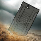 For ZTE Grand X Max /Max+ Z787 Protective Hybrid Armor Hard Case Cover Holster
