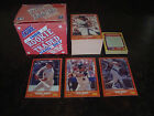 1988 Score Rookie & Traded Baseball---Complete Set 1-110---NrMt