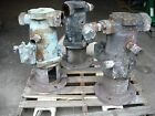 DENISON HYDRAULIC PUMPS P09Q2R1DC1000 QTY 3
