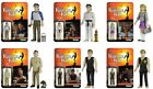 FUNKO The Karate Kid ReAction SET of 6. Mint on Card! IN STOCK! UNPUNCHED CARDS