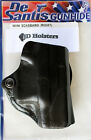 019BAY6Z0 DeSantis Mini Scabbard Belt Holster For SCCY CPX 1 CPX 2