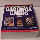 2003 Standard Catalog of Baseball Cards - edited by Bob Lemke