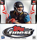 2014 TOPPS FINEST FOOTBALL SEALED HOBBY BOX FREE SHIP