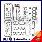 Graphite Head Gasket Full Set Seal For 85 92 Chevrolet Toyota Geo 16L I4 4AGE