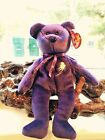 Princess Diana Ty Beanie Baby 1st Edition Excellent Condition Retired Rare